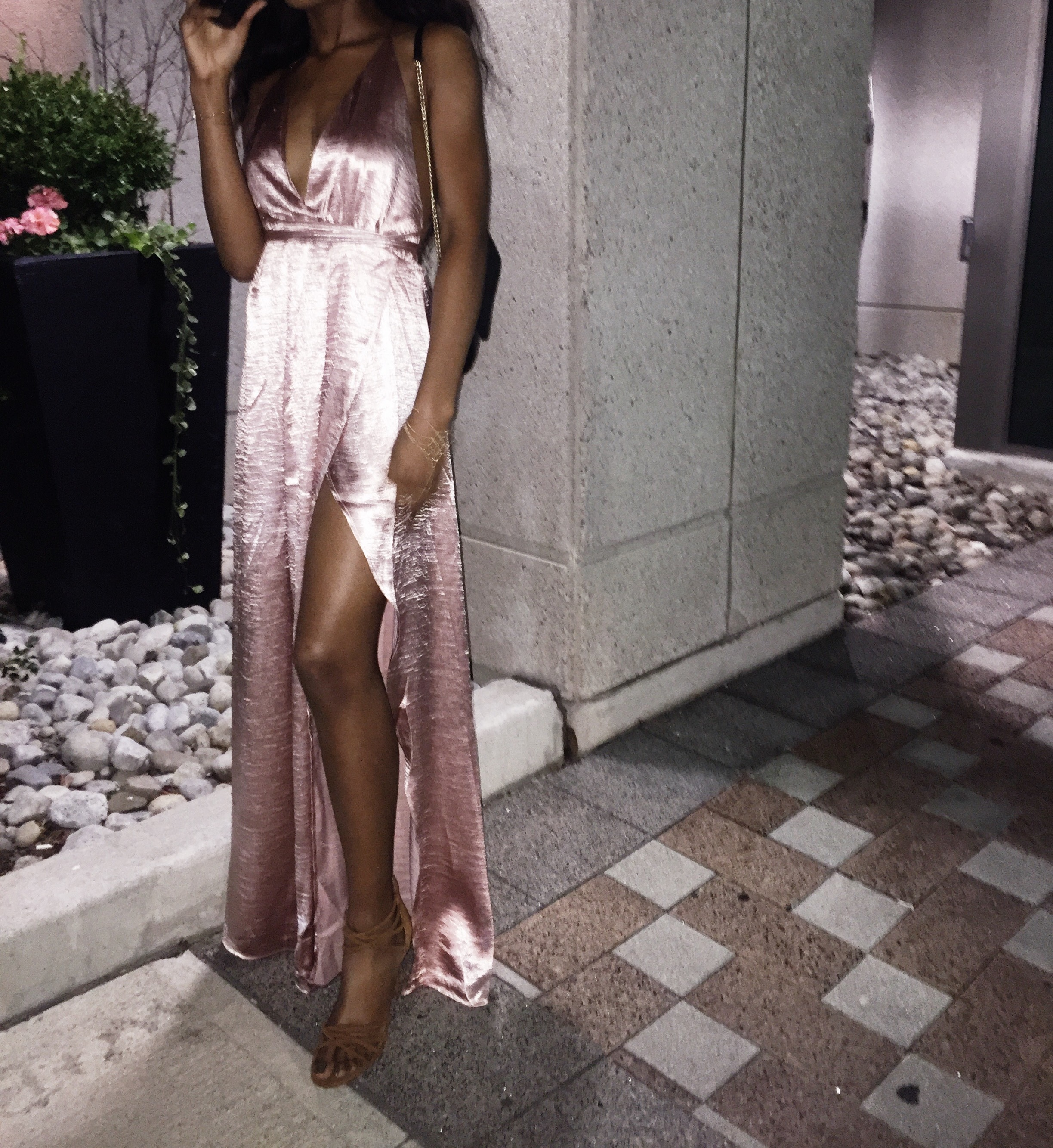 Pretty in Pink #Ayos21st